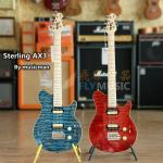 Sterling by musicman AX3电吉他