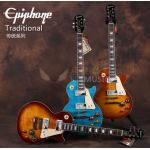 Epiphone Les Paul Traditional PRO 增强版电吉...