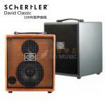 瑞士舒特勒Schertler David Classic 100W原声吉他音