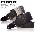 美国MONO M80 GS-1 BETTY加厚背带